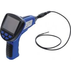 Camera color endoscop cu monitor LCD