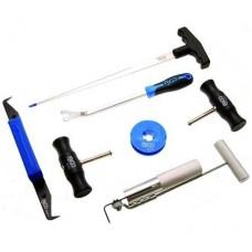 Set scule pentru taiat parbrize