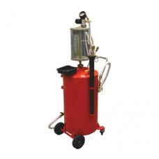 Recuperator ulei pneumatic 70L