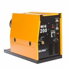 Aparate de sudura MIG-MAG GIANT MIG 200